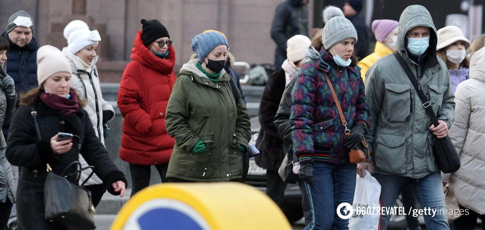 Лікар з Ізраїлю назвав локдаун в Україні 'дитячим садком'