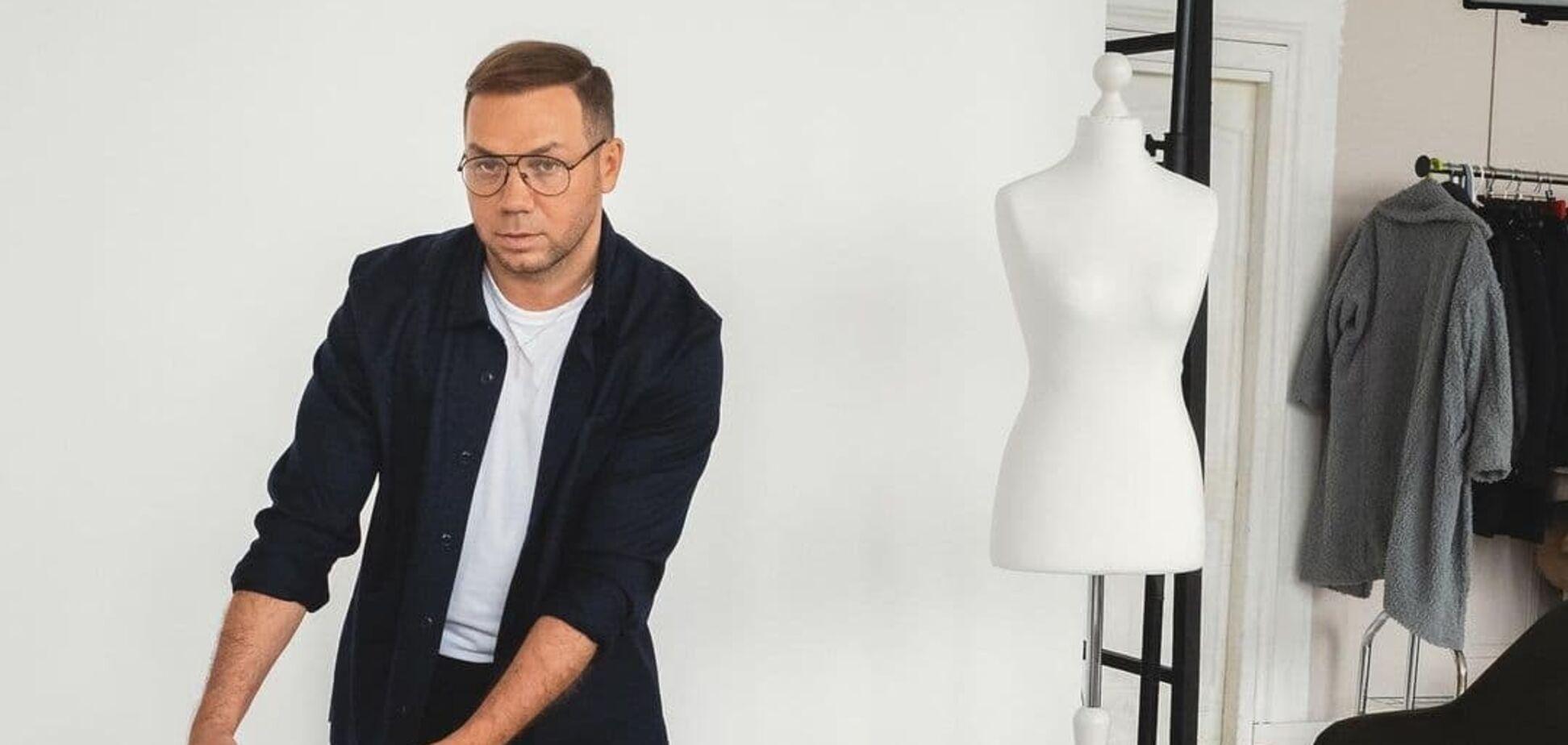 Андре Тан назвал вещи, которые остаются модными независимо от трендов