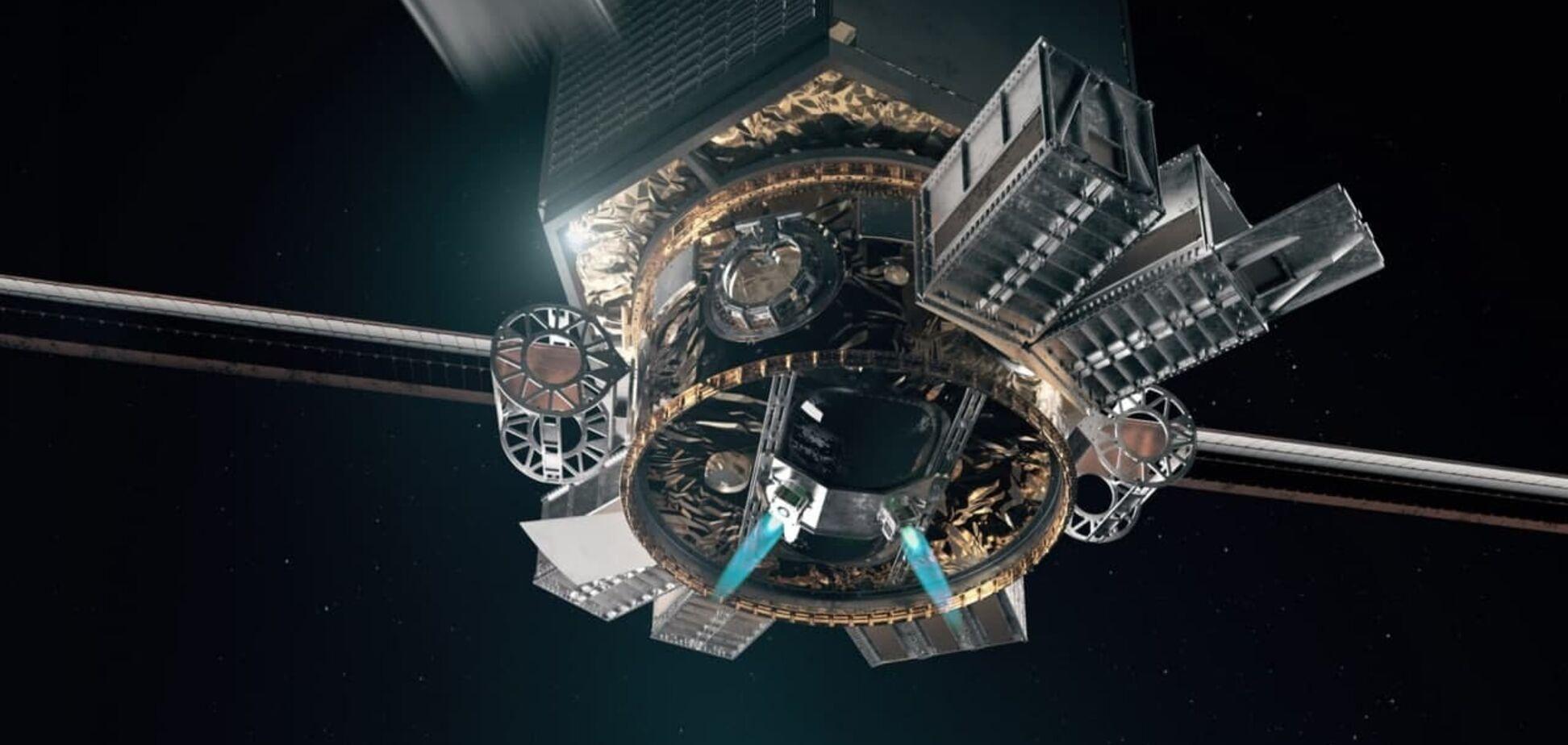 Компания Firefly Aerospace получила предложение разработать космический тягач для NASA