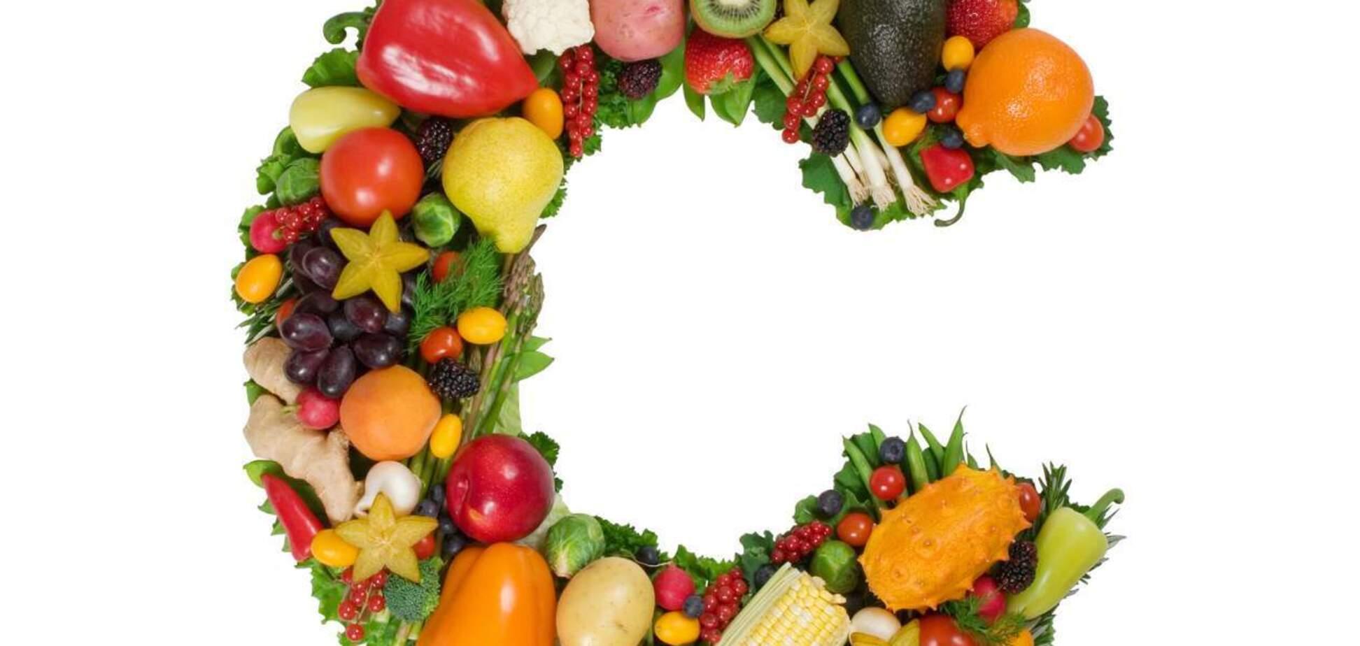 Оксана Скиталинская рассказала, когда и как принимать витамин С