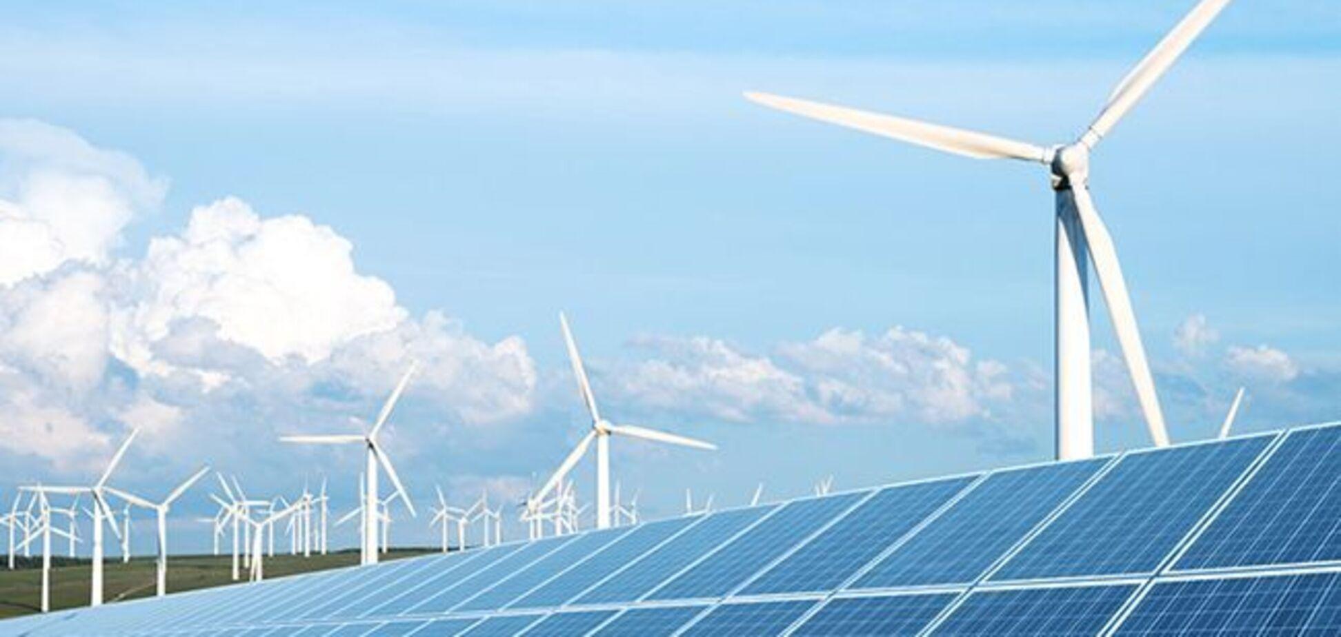 Акциз на 'зеленую' электроэнергию разрушит доверие к Украине – Guris
