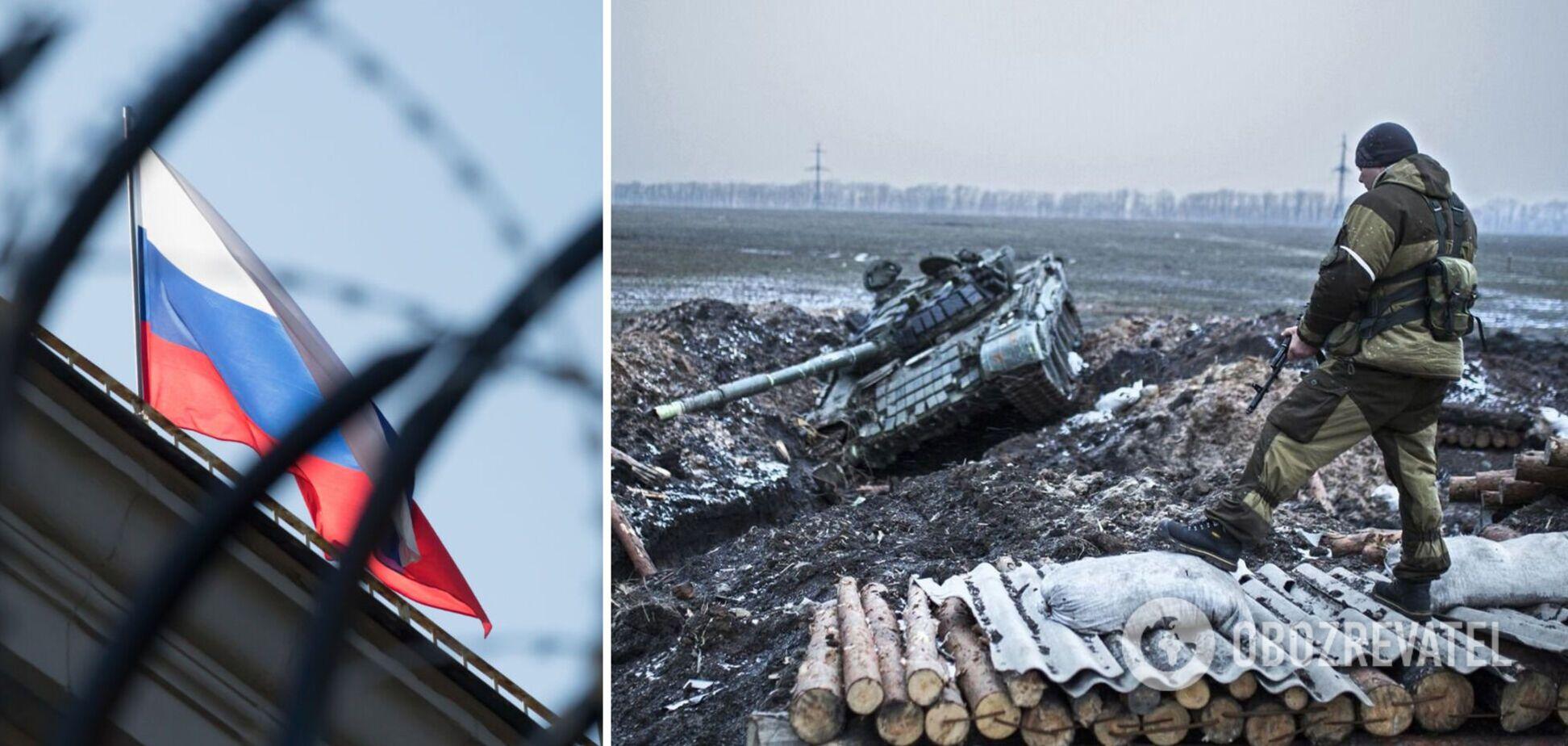 Сотрудники ГРУ РФ участвовали в войне на Донбассе – Bellingcat