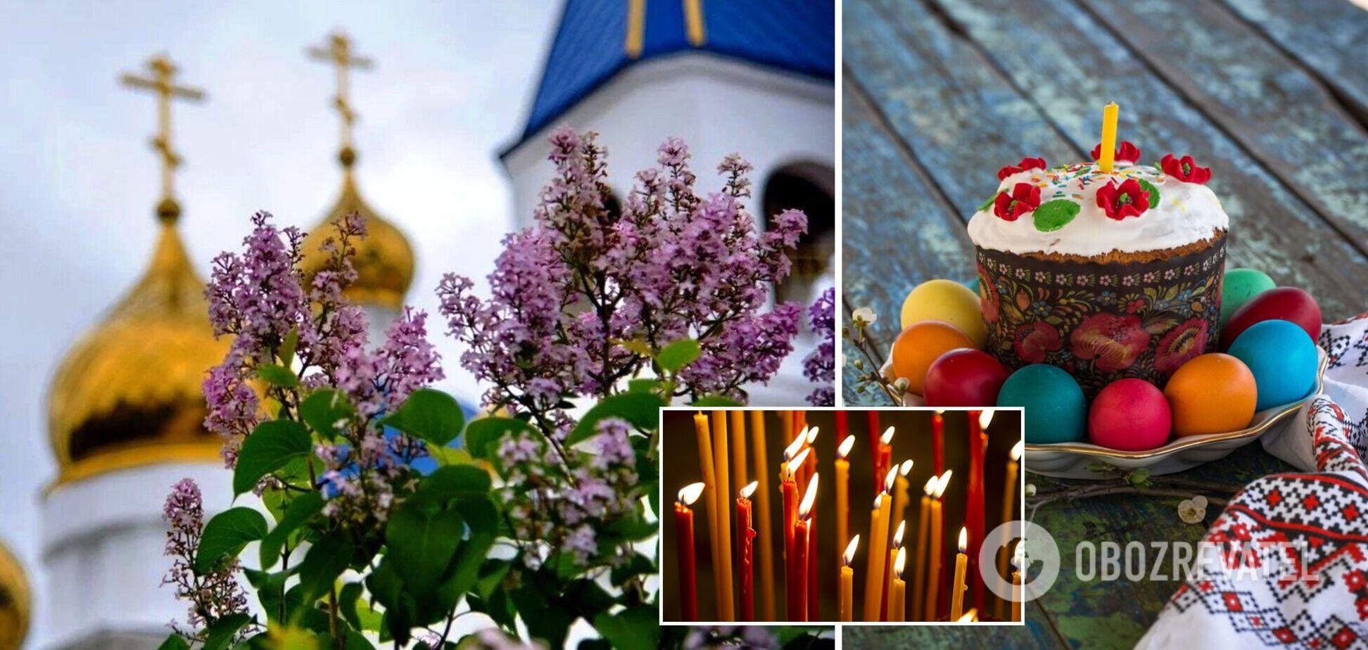 Украина отметила Пасху-2021: все детали празднования в условиях карантина