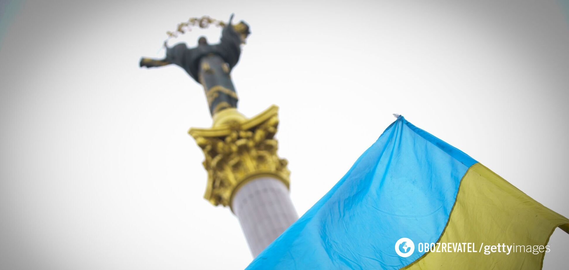 Павел Казарин рассказал, как Россия изменила Украину