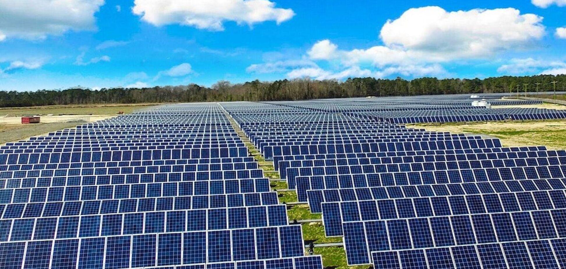 В Україні хочуть ввести акцизний збір на вироблену зелену електроенергію
