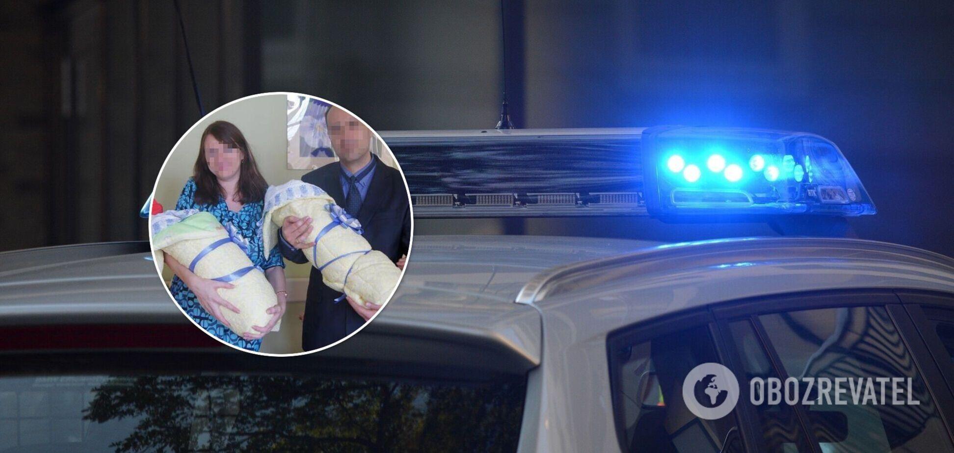 Потрійне вбивство у Владивостоці