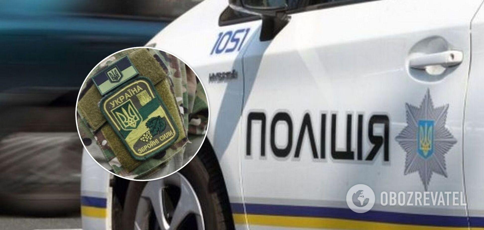 На сміттєзвалищі в Миколаївській області знайшли мертвим військового