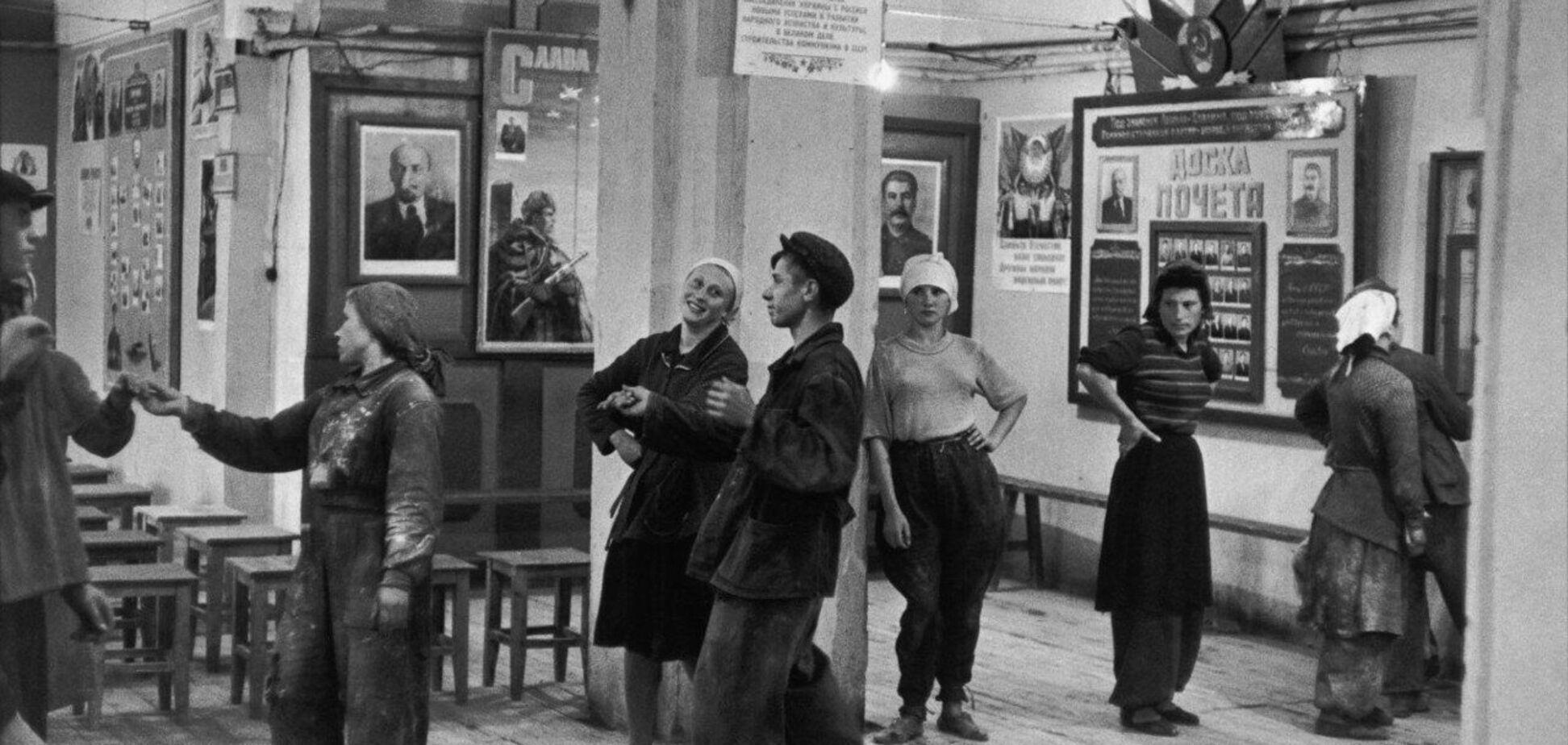 США проти СРСР: так хто наддержава?