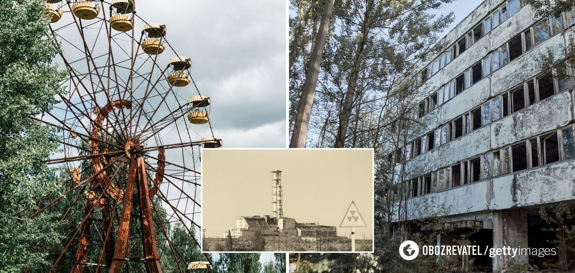Майже половина українців не знає дати Чорнобильської аварії – опитування