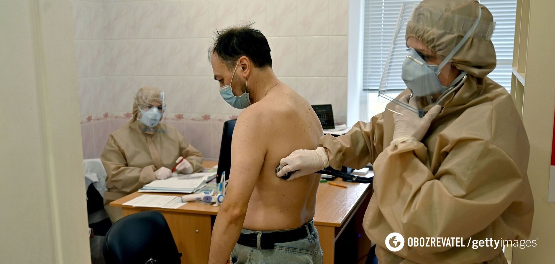 В Україні за добу від COVID-19 одужали понад 9 тисяч осіб