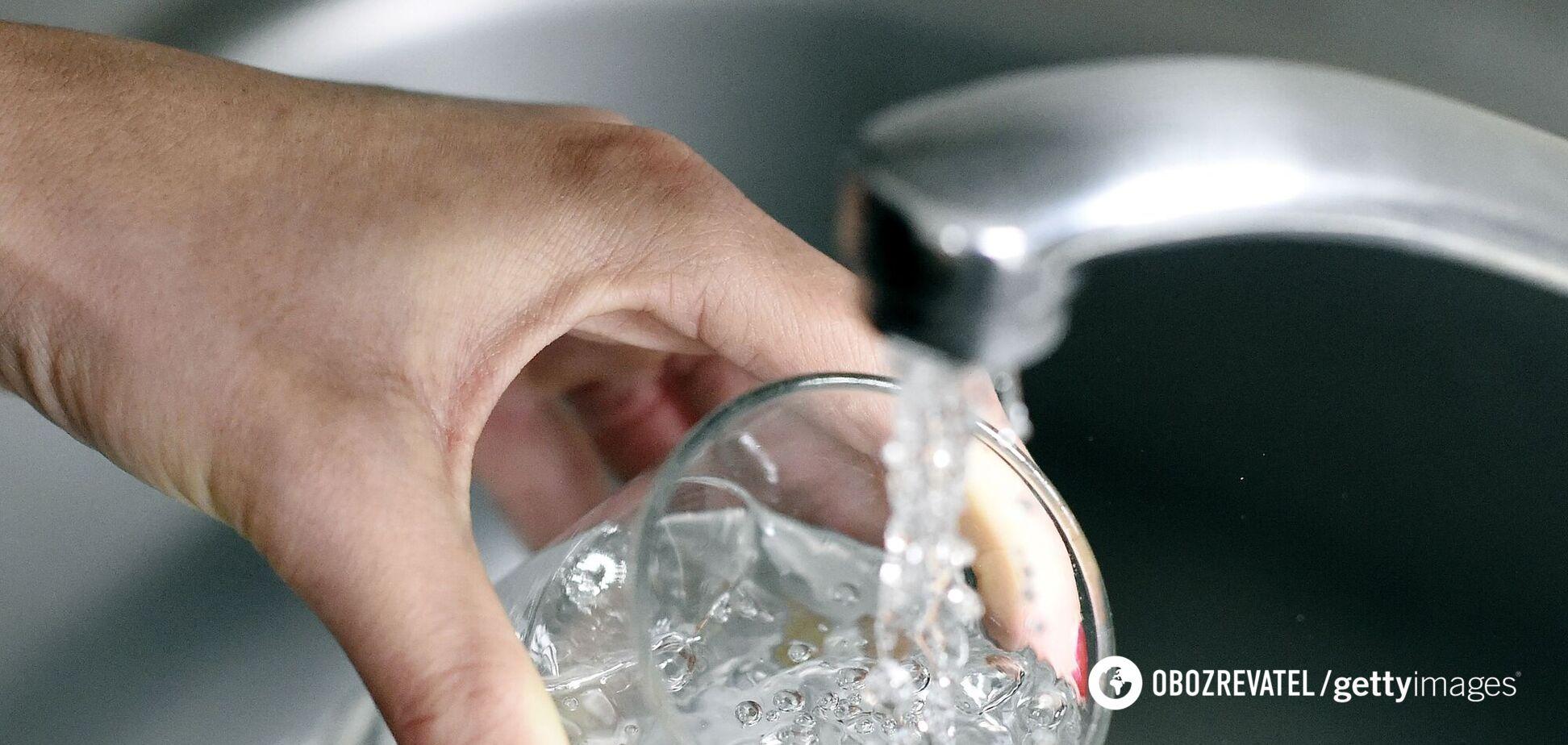 В Ізраїлі навчилася добувати воду з повітря