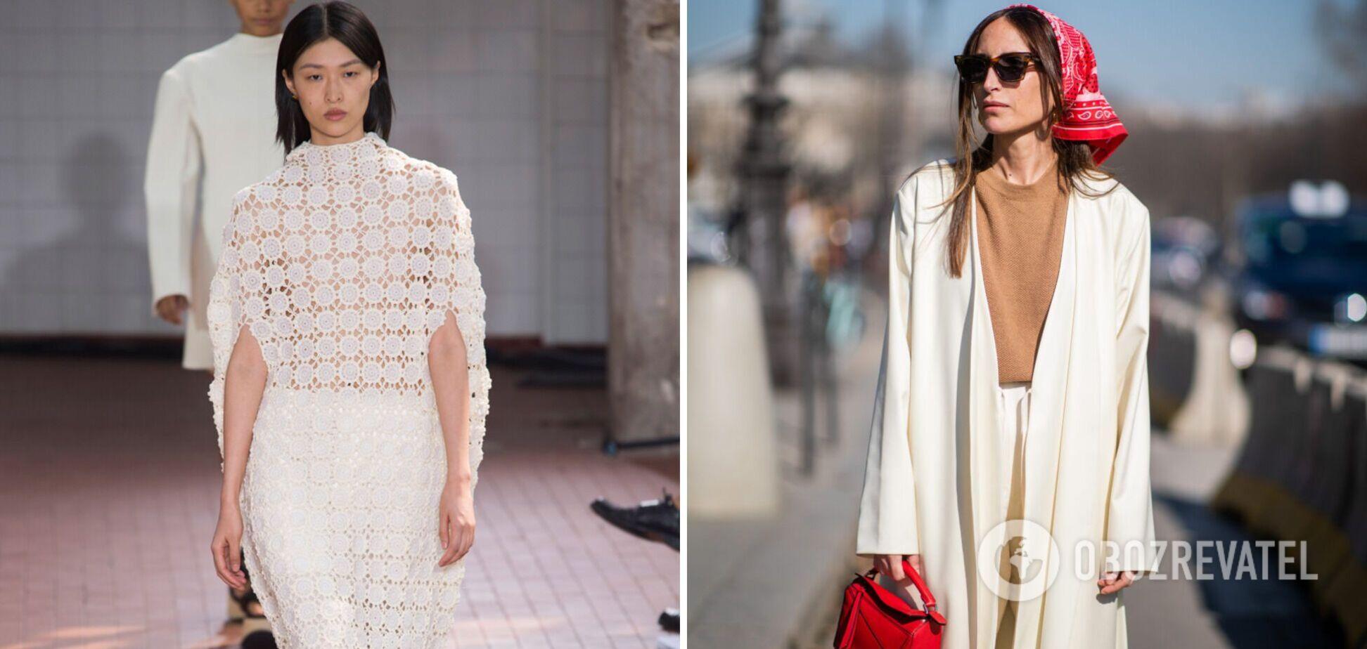 Мода з 70-х знову повертається: названо головні тренди літа 2021