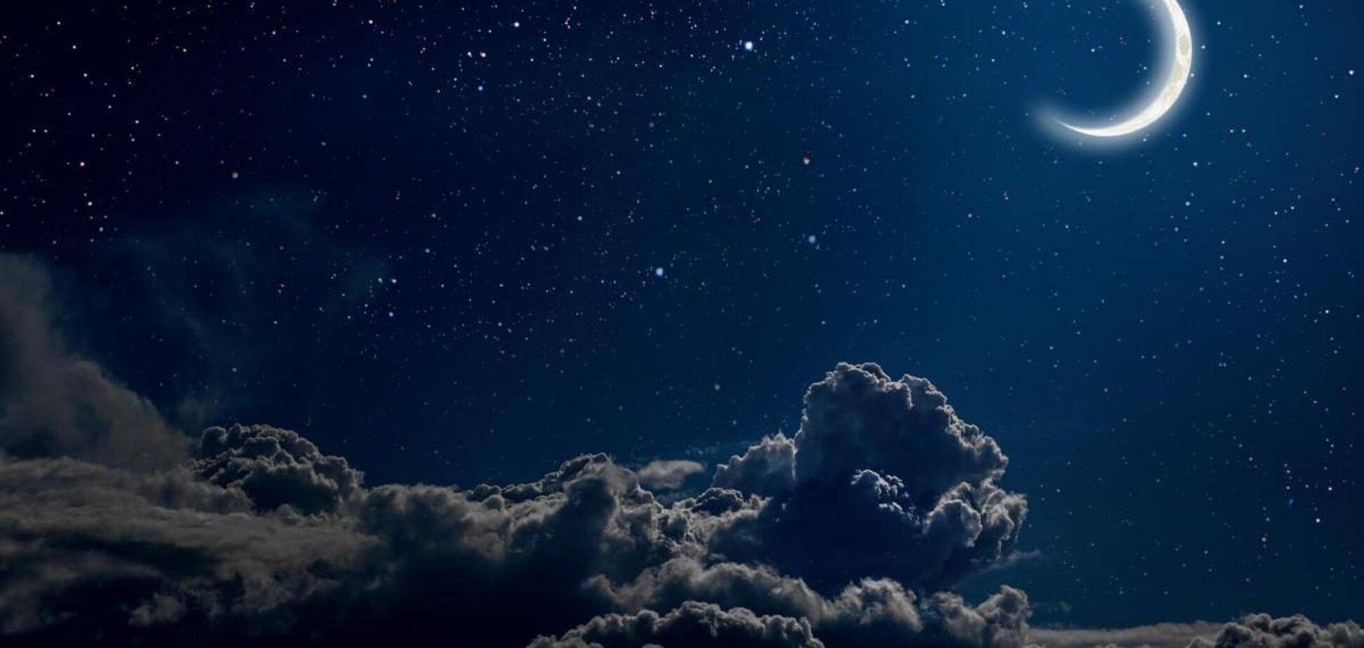 Новий Місяць: як визначити, яка сфера життя вимагає оновлення