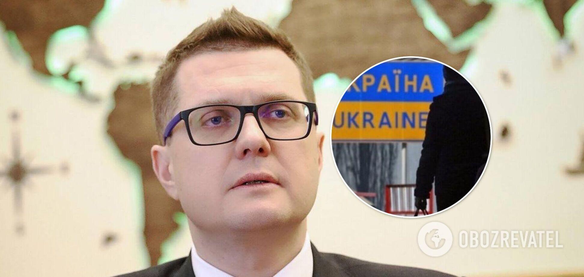 Медведчук для Росії займався вербуванням українських заробітчан – СБУ