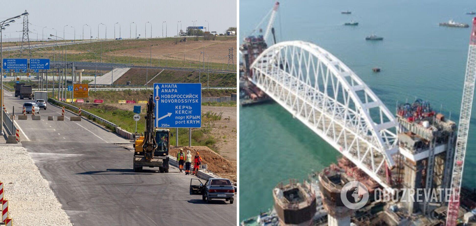 Новий глава хмельницького автодору володів компанією, причетною до будівництва доріг у Криму – ЗМІ