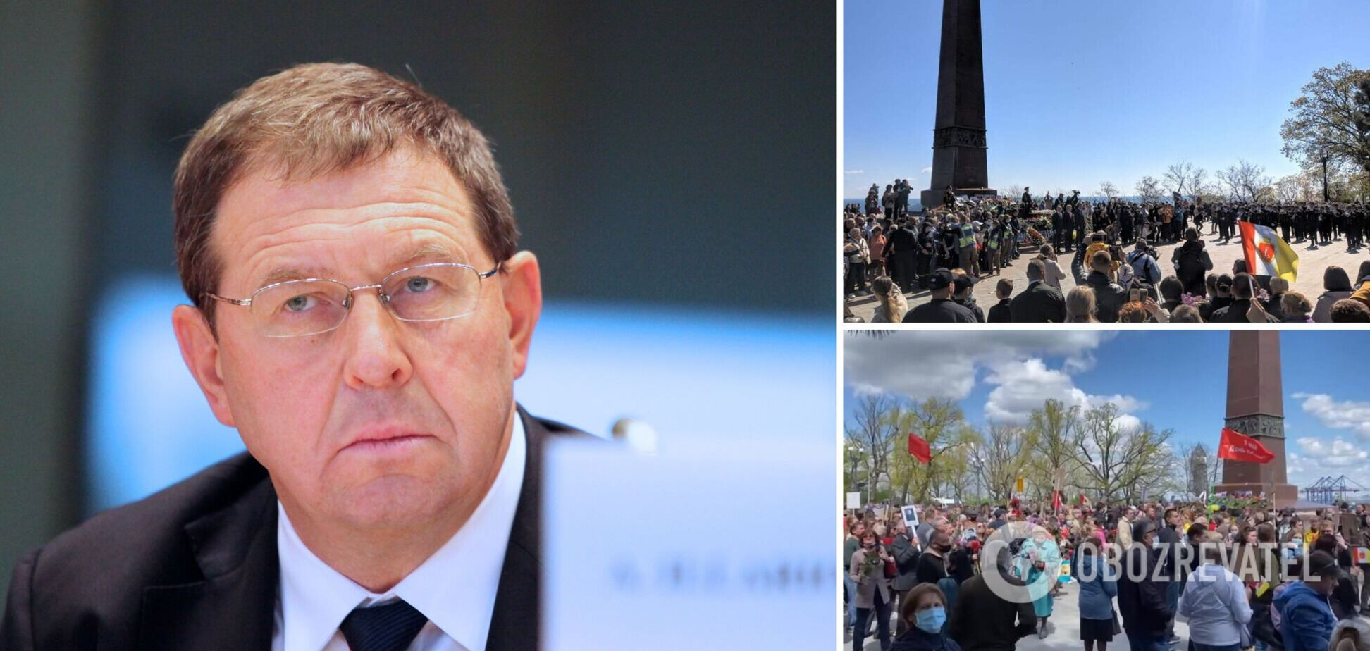 Экс-советник Путина назвал возможную опасную точку в Украине для провокаций РФ