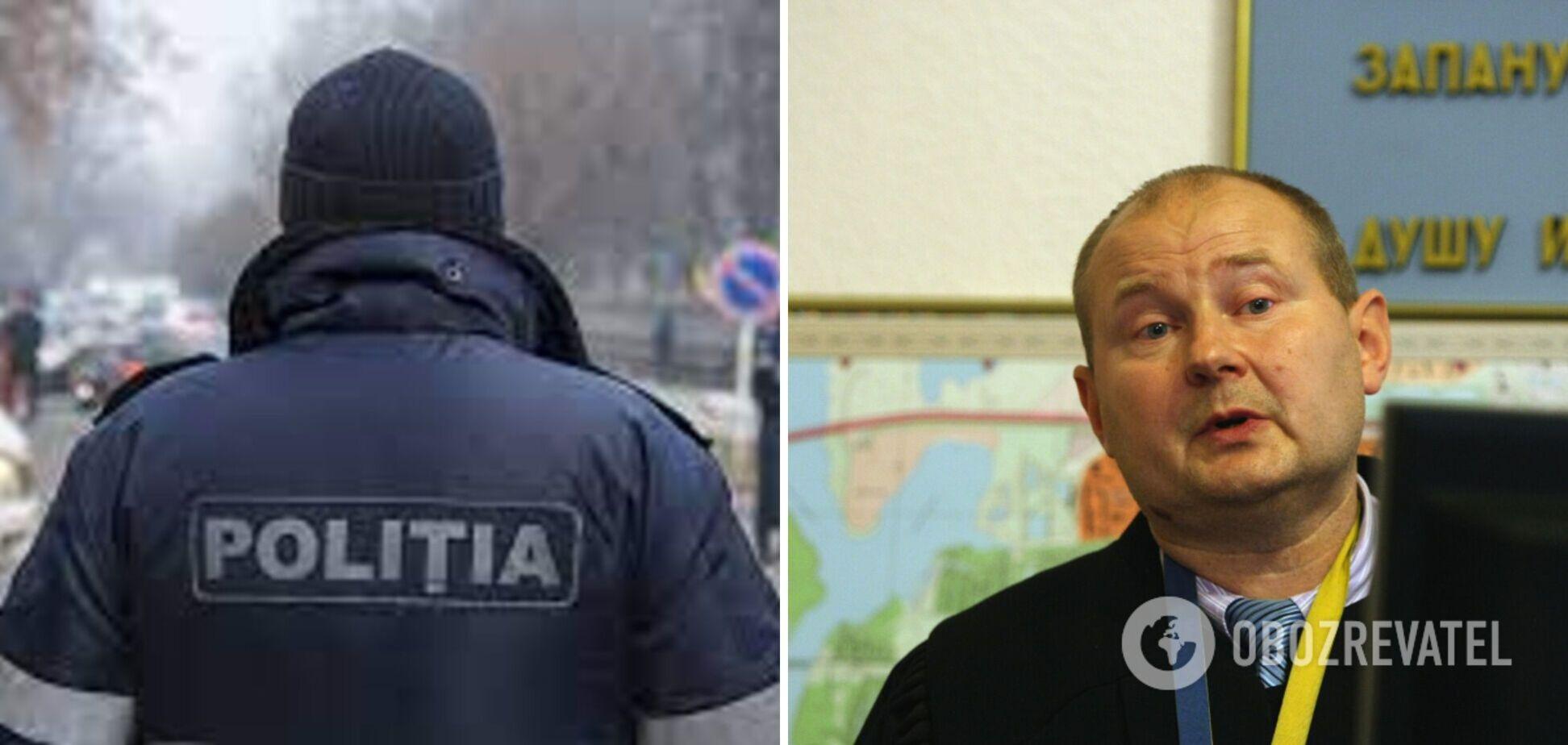 У Молдові затримали другого підозрюваного у викраденні Чауса