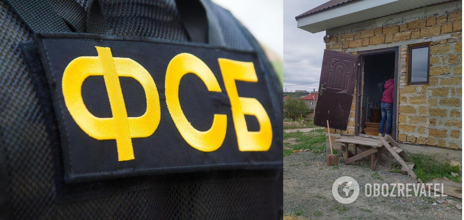 Правозахисники заявили про вбивство в Криму мусульманина: ФСБ назвала його 'терористом'. Фото та відео