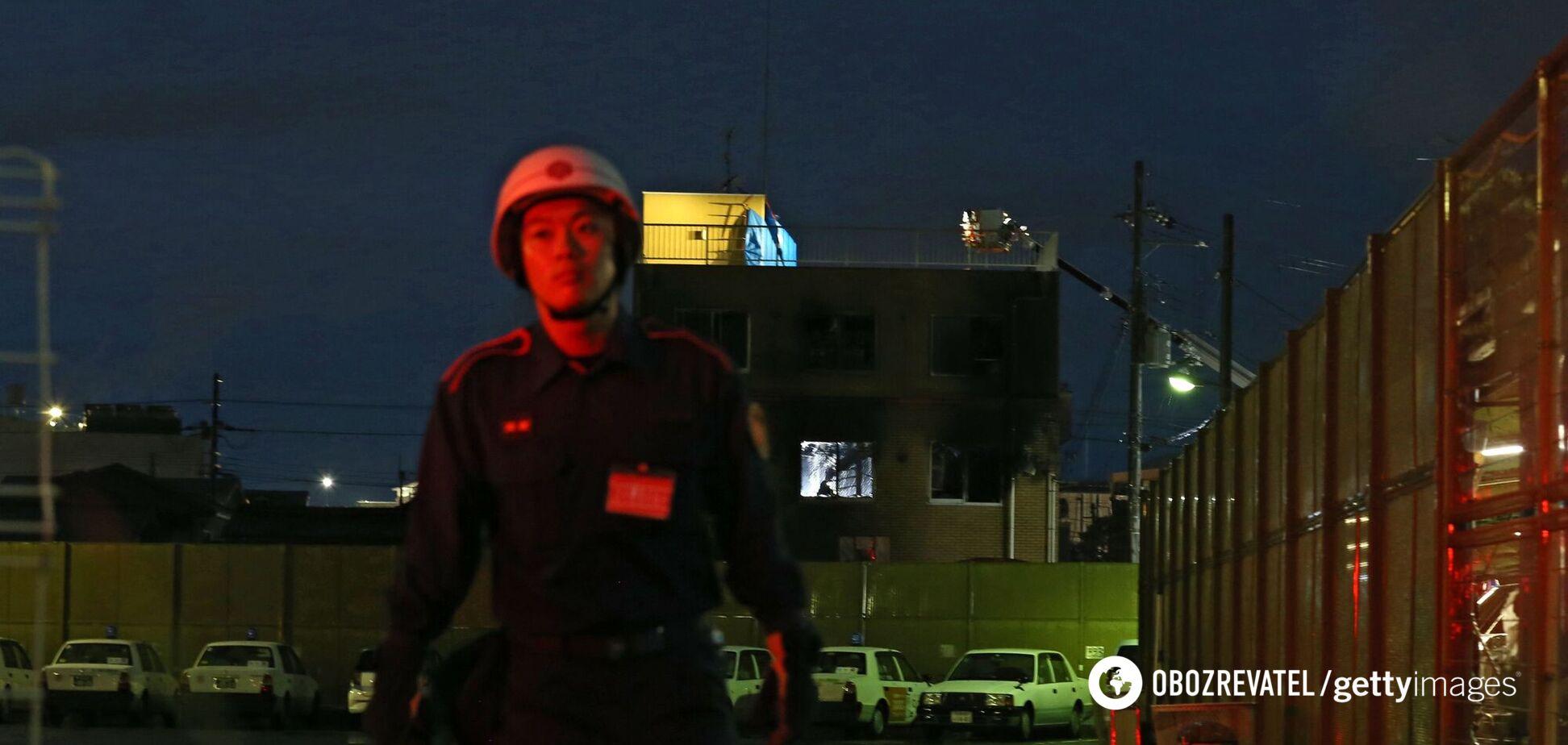 В Японії трапився вибух на хімічному заводі, є постраждалі