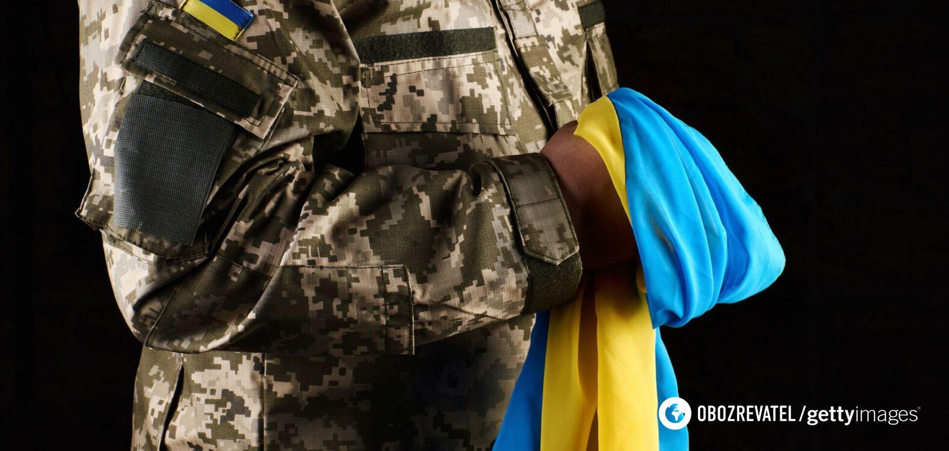 Украинцы готовы дать решительный отпор кремлевскому карлику