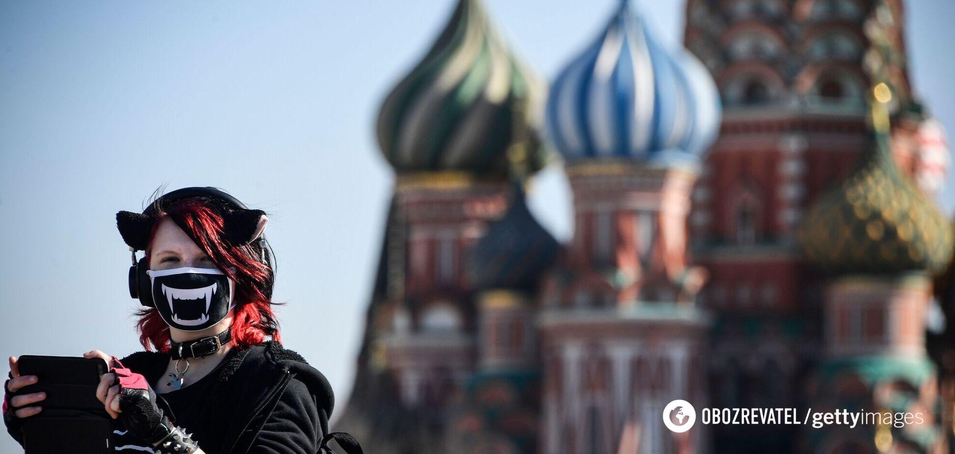 Хроніка коронавірусу на 11 травня: РФ стала лідером за кількістю нових заражень у Європі