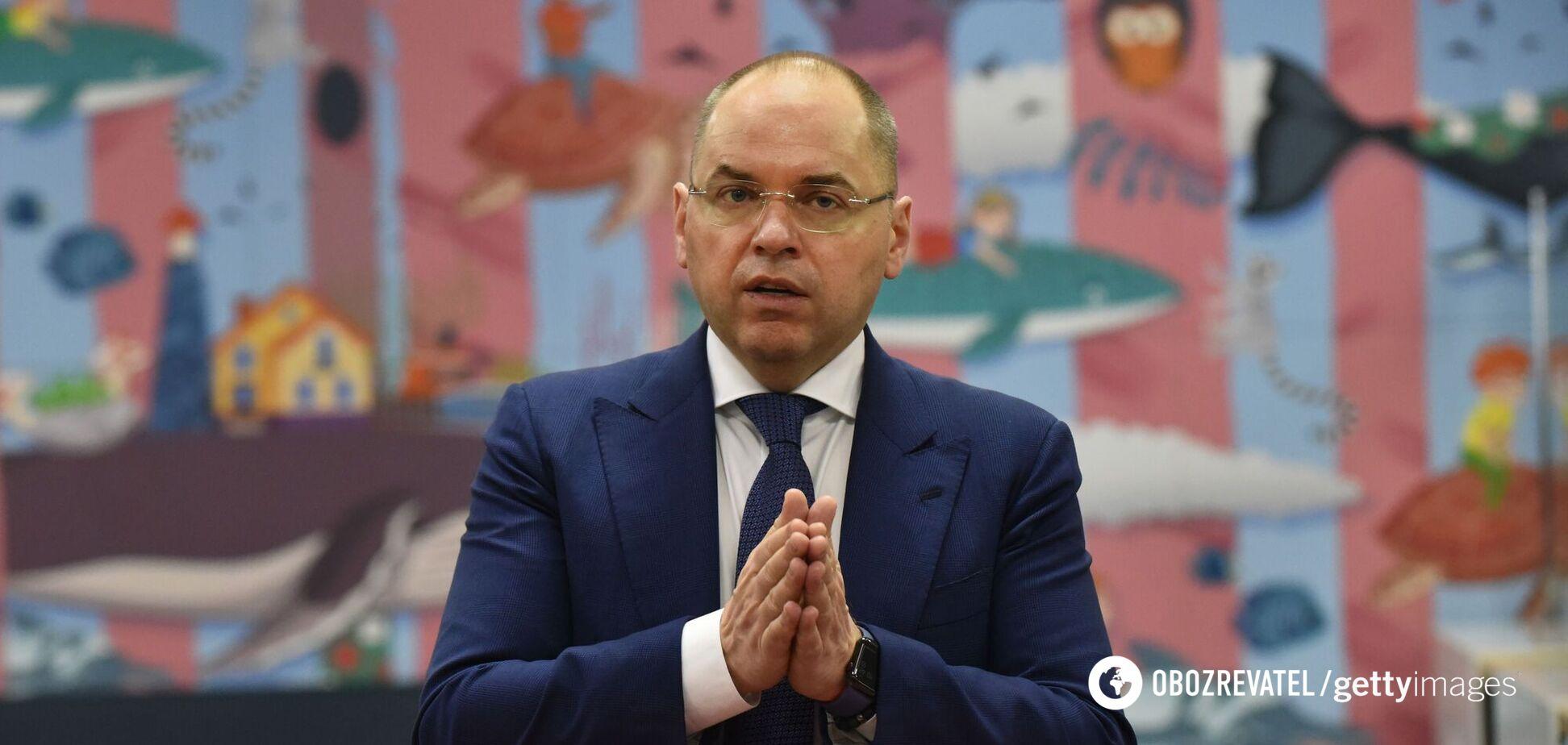 Степанов розповів про небезпеку нового штаму коронавірусу