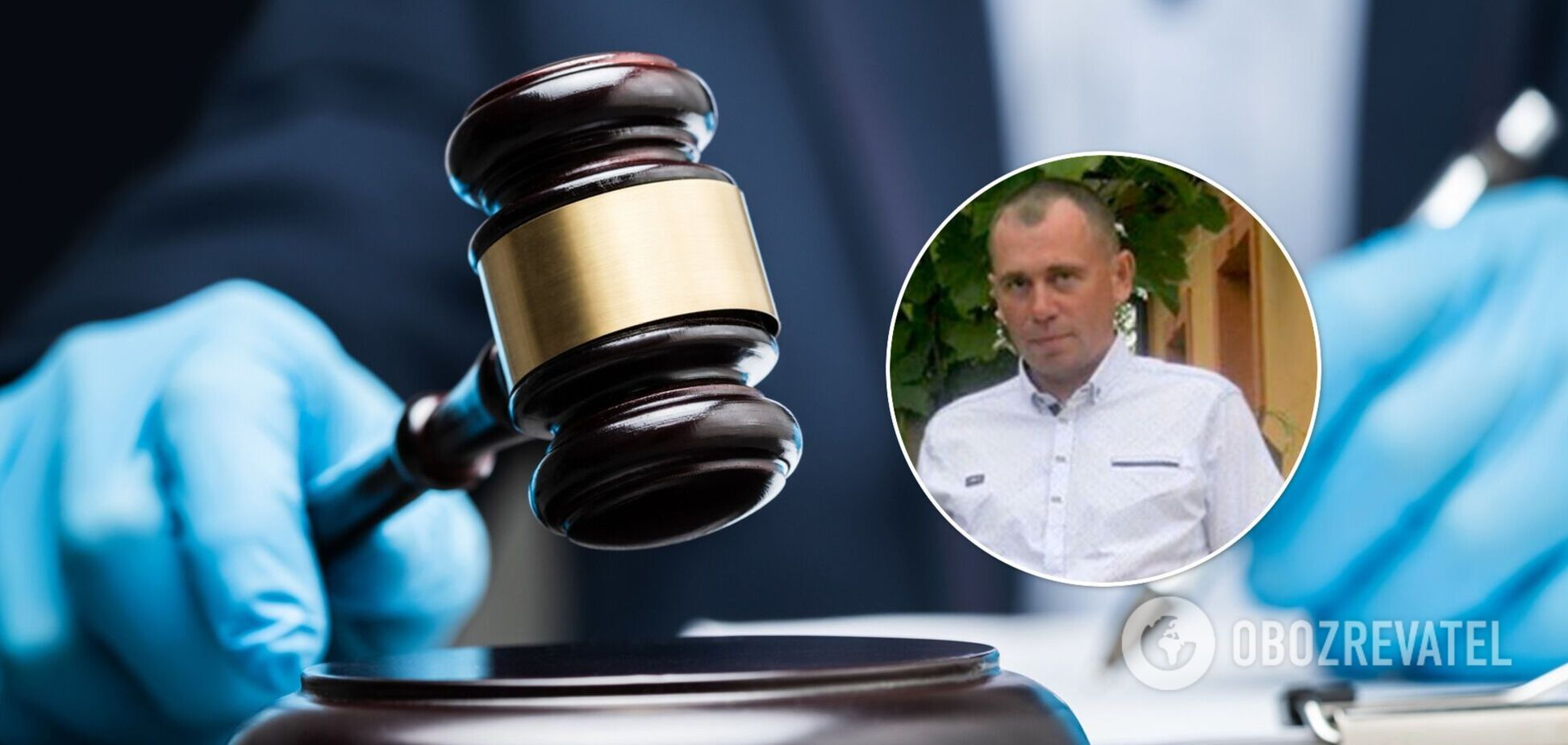 У Португалії за вбивство українця інспекторам винесли вироки