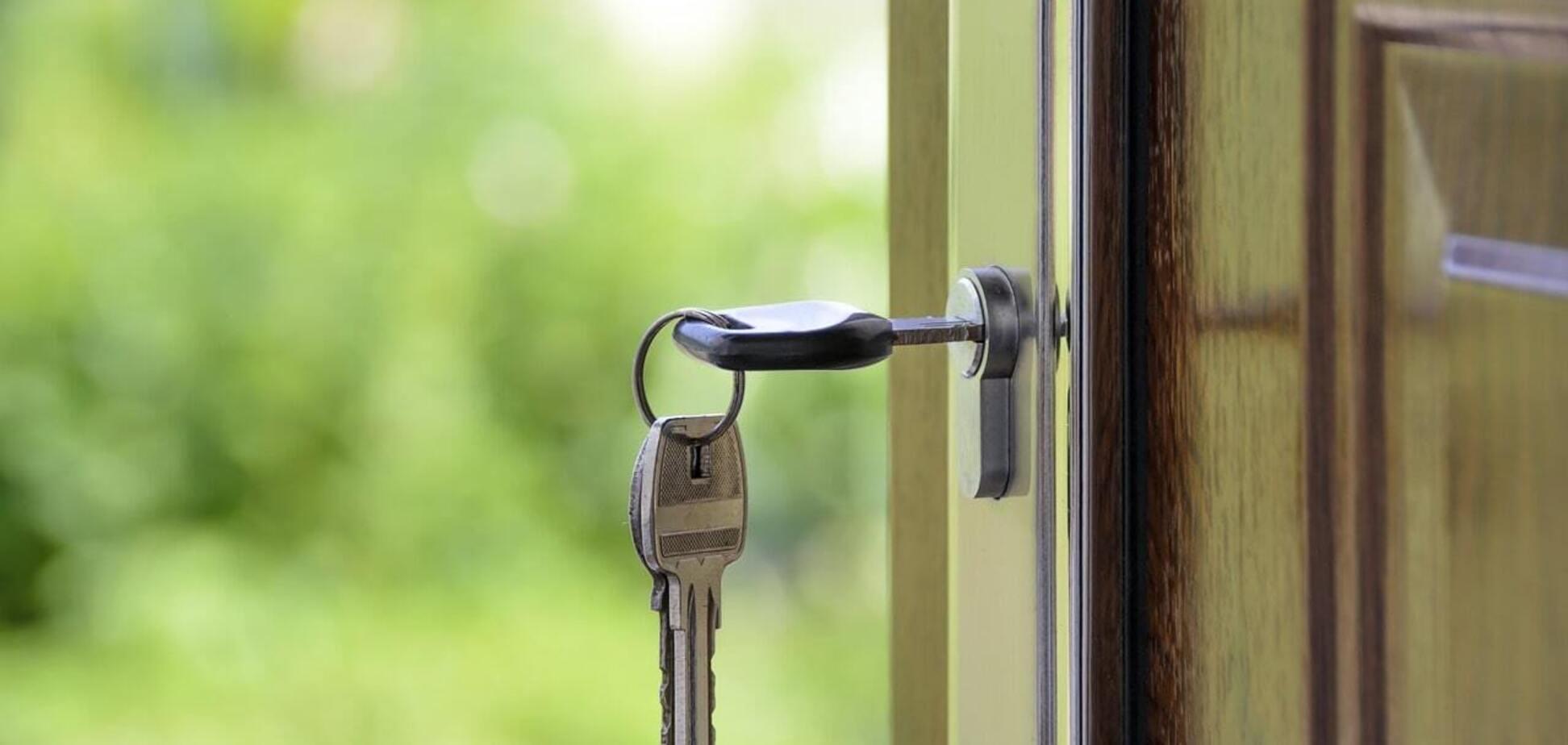 Столичный рынок недвижимости ожил: количество сделок выросло на 12%