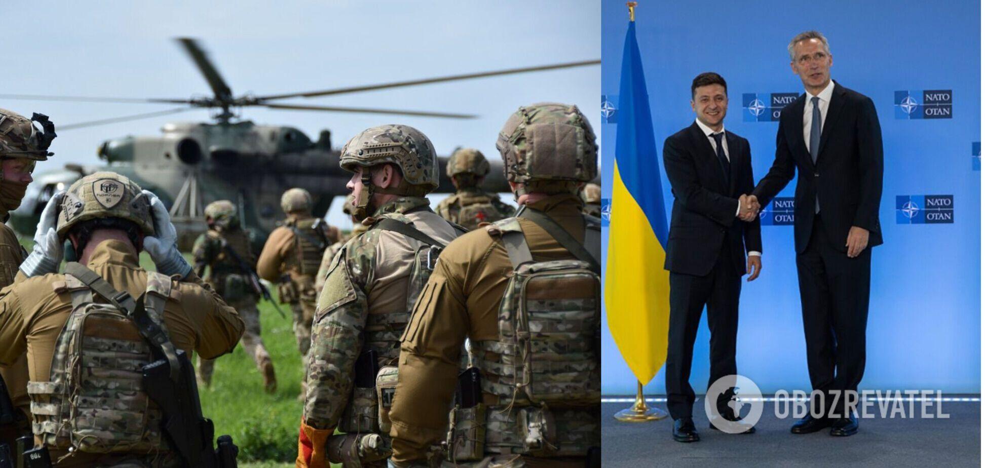 У Зеленського заявили про готовність до отримання ПДЧ щодо НАТО