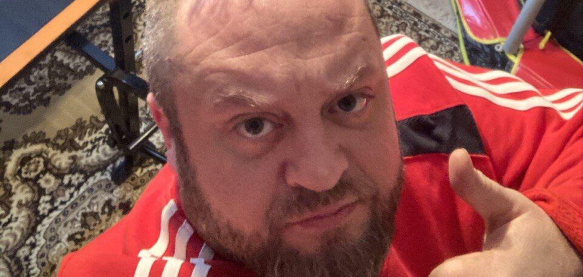 Гуморист українського шоу розповів, як схуд на 20 кг