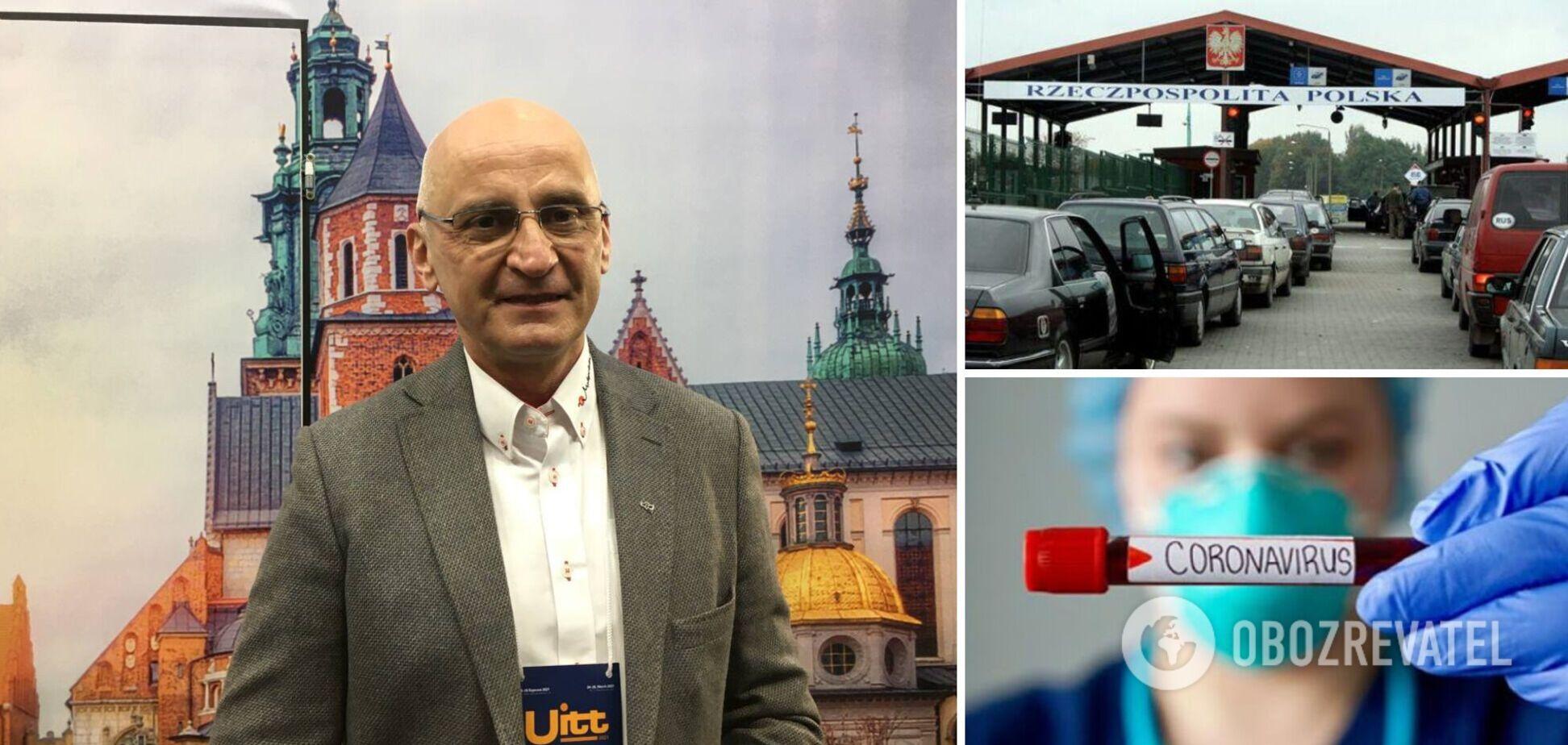 Польща чекає на українців: кому, коли та на яких умовах дозволять в'їзд у країну