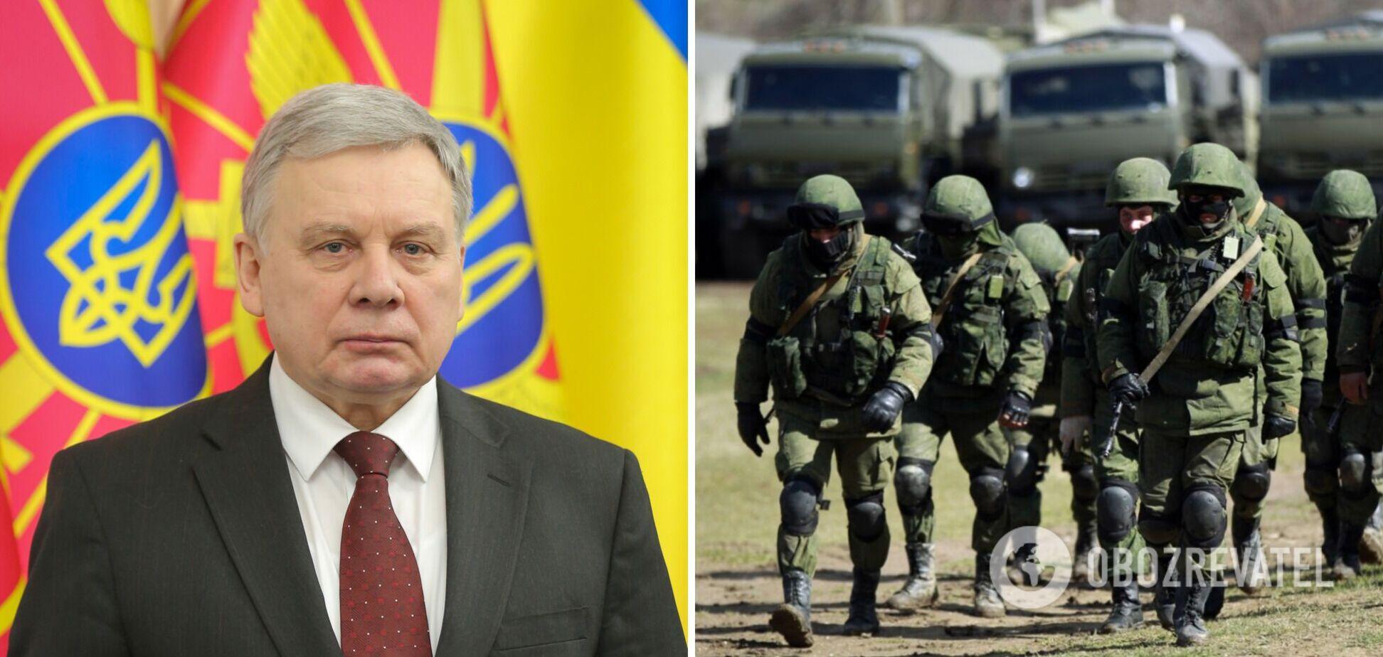 У Міноборони розповіли, як збираються забезпечити воєнну безпеку України