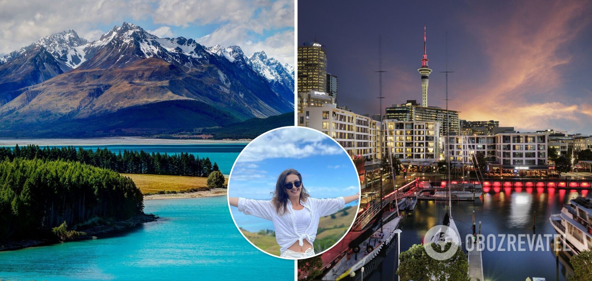 Бесплатная медицина, вторичное потребление и зарплаты от 1 млн грн в год: украинка – о жизни в Новой Зеландии
