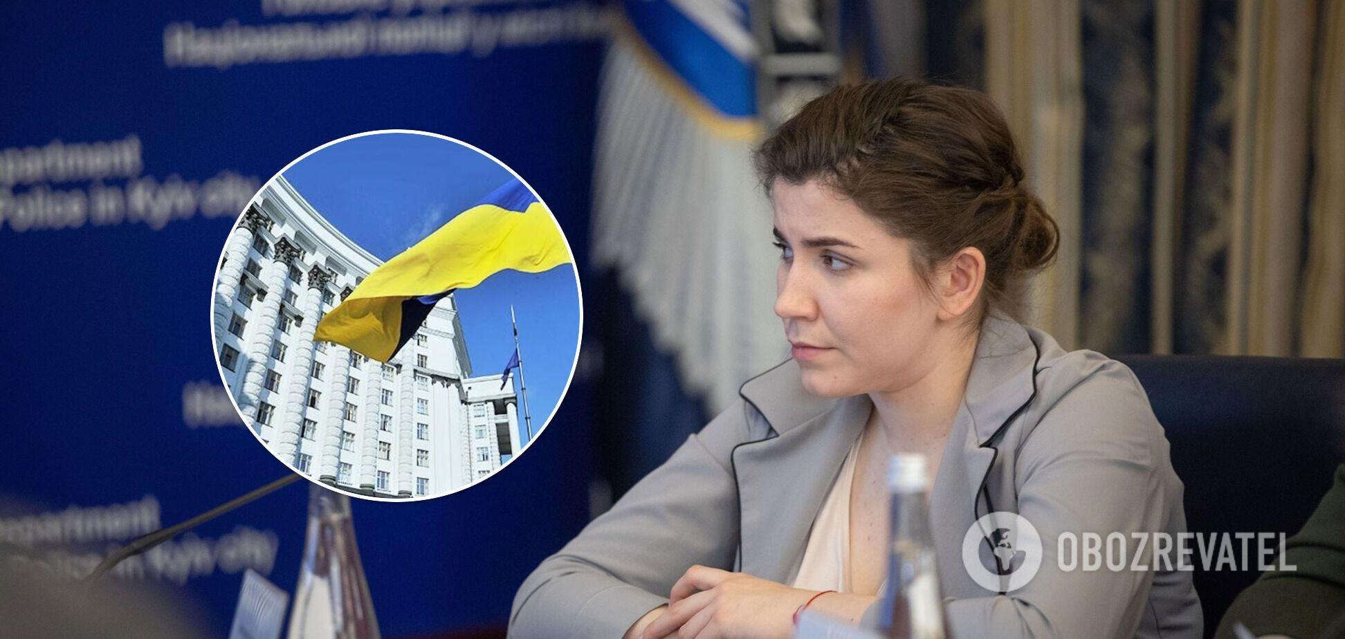 Голова Чернігівщини презентувала уряду стратегію розвитку регіону