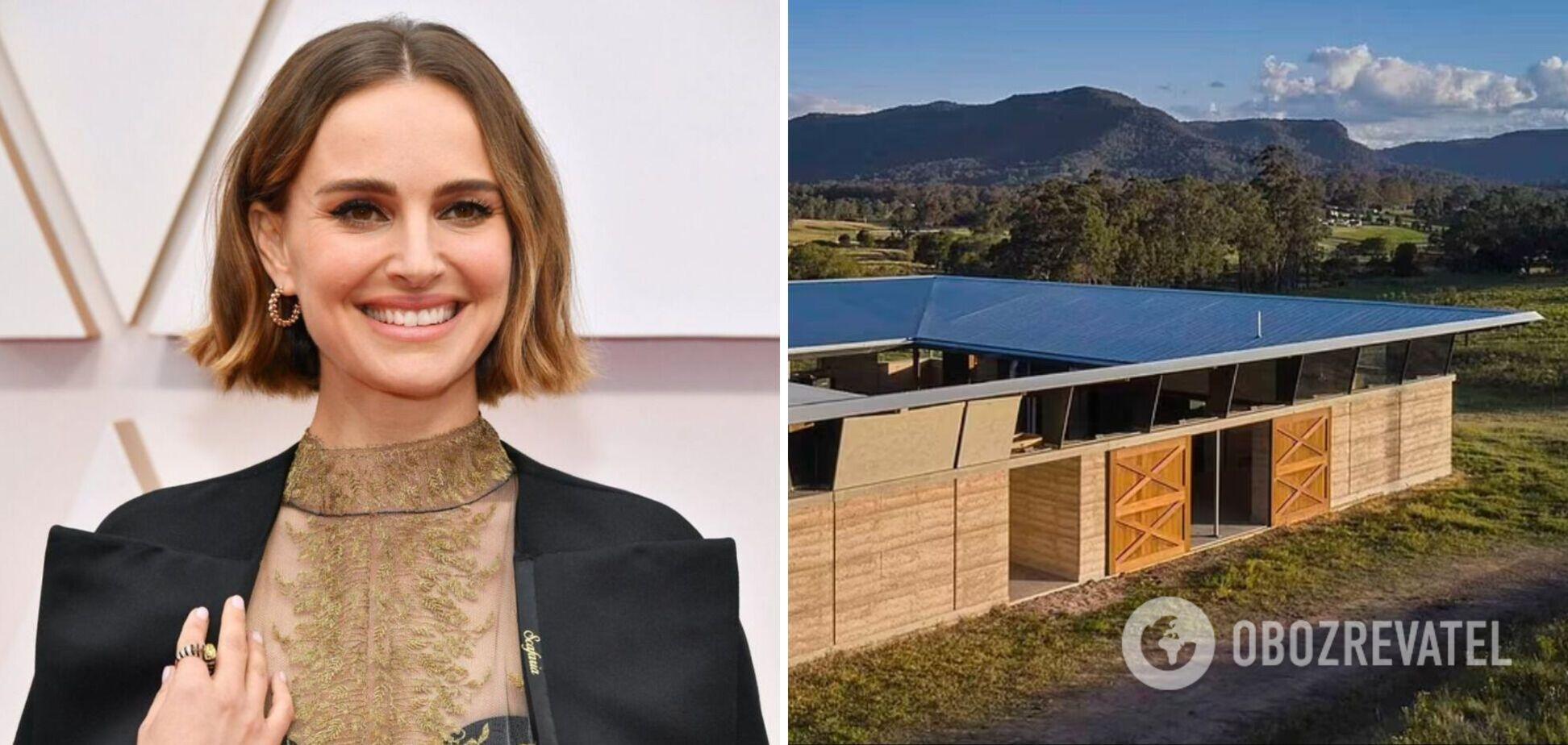 Наталі Портман зібралася купувати будинок за $3 млн