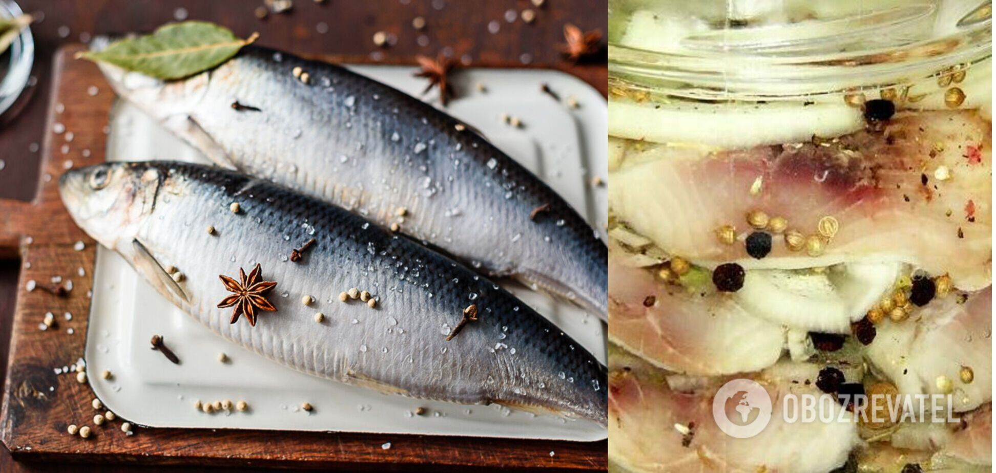 Недорога риба, в якій присутні всі необхідні мікроелементи