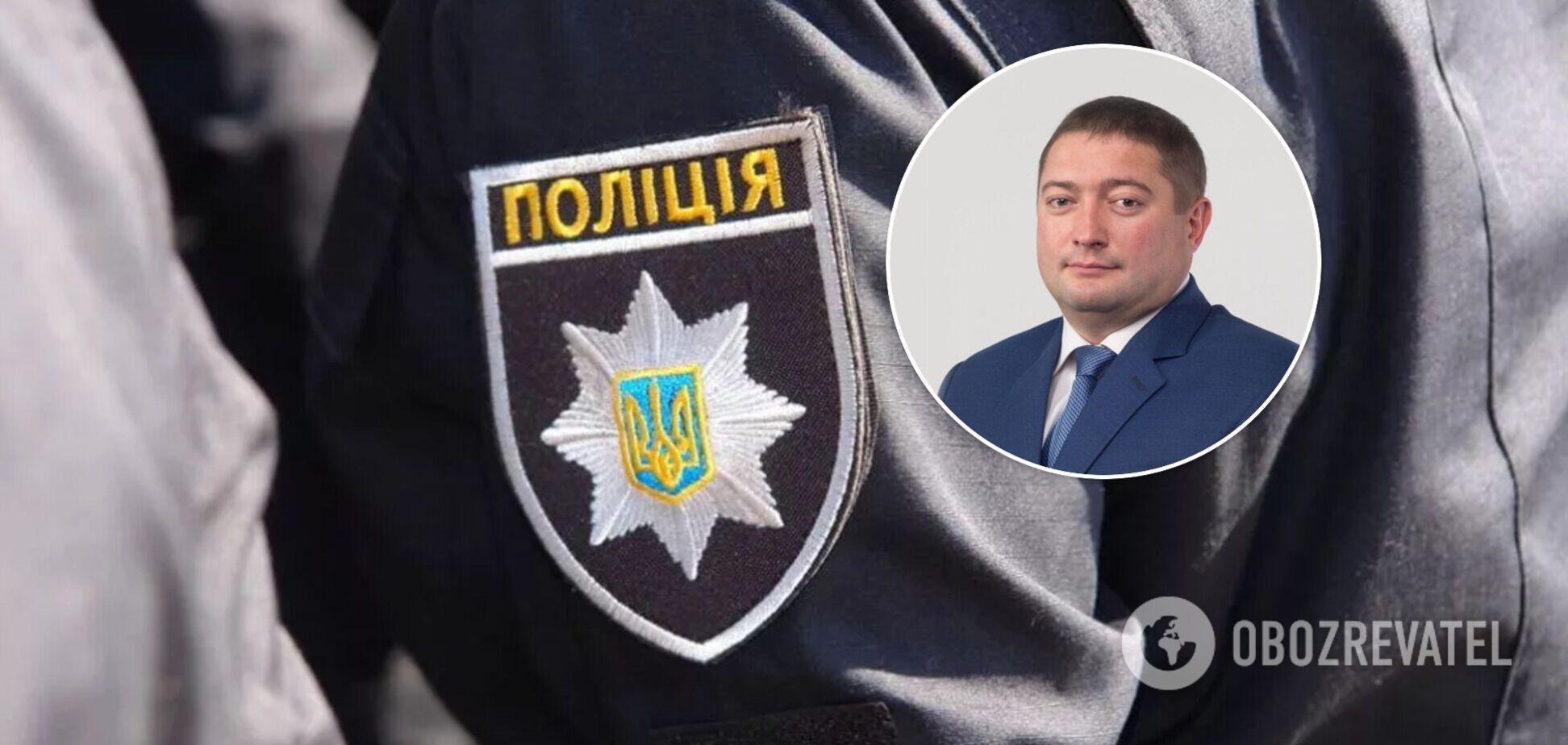 Геннадій Дем'яненко