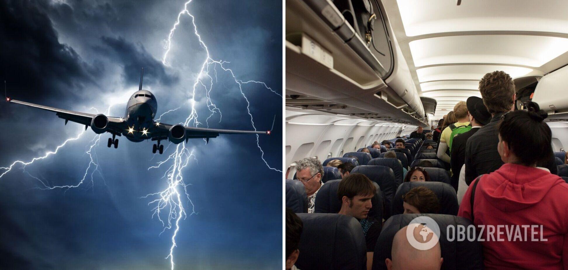 Пасажири поводяться в літаку, як вдома.