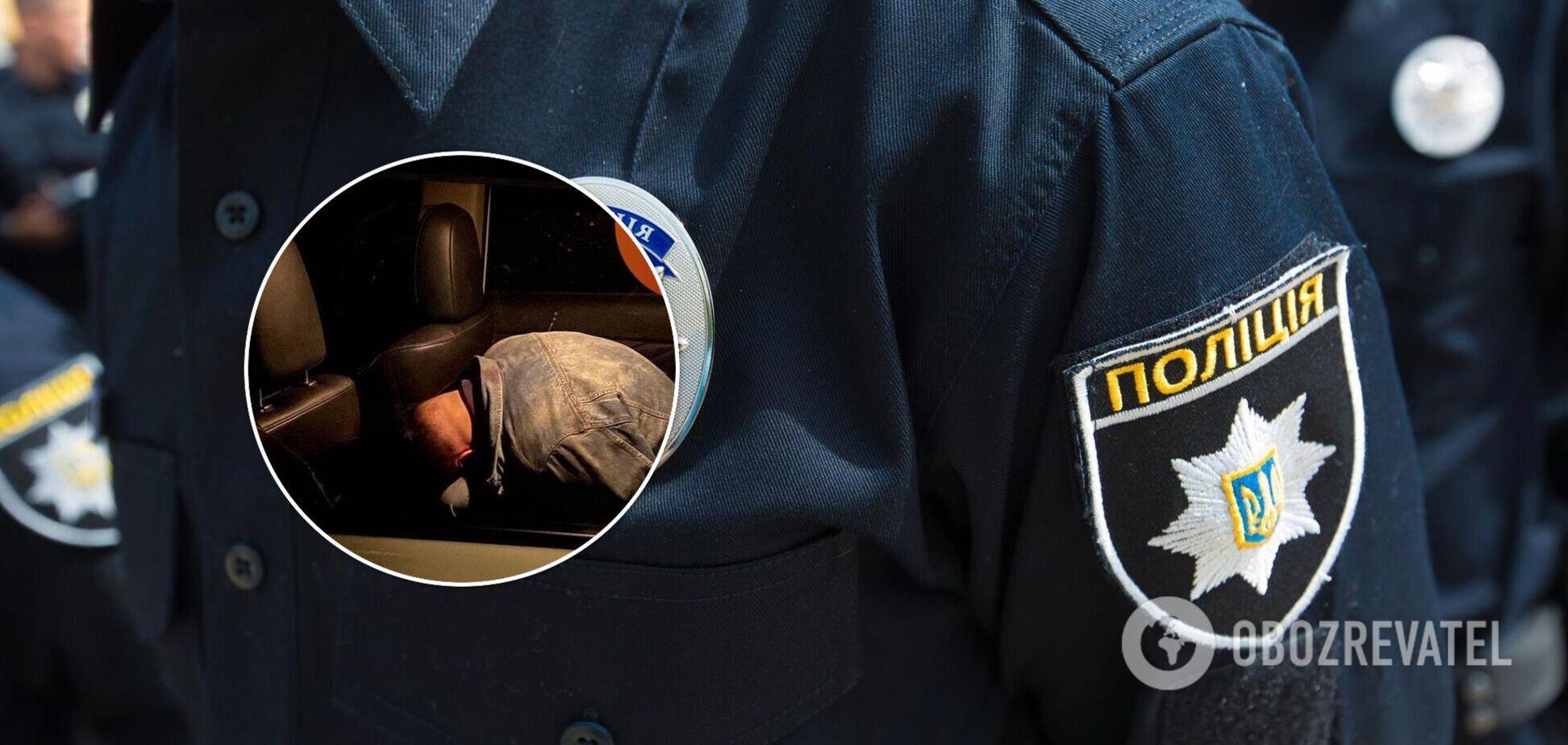 Причини сварки встановить поліція