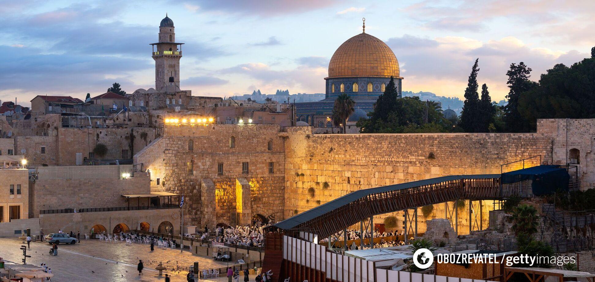 Израиль выстоит! Молимся, чтобы и у нас был 'Железный купол' и на каждую ракету десять противоракет