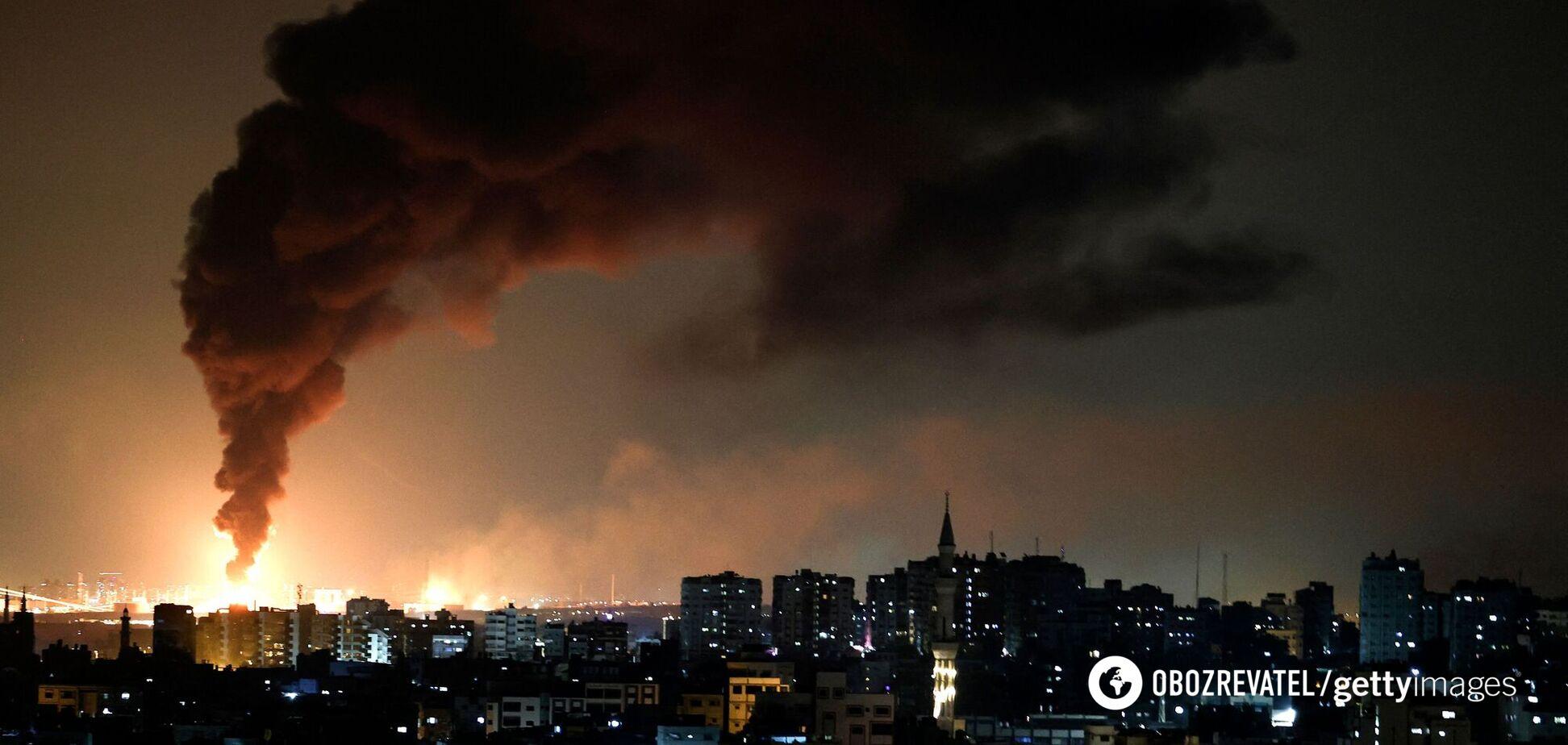 По Ізраїлю запустили ще понад 350 ракет