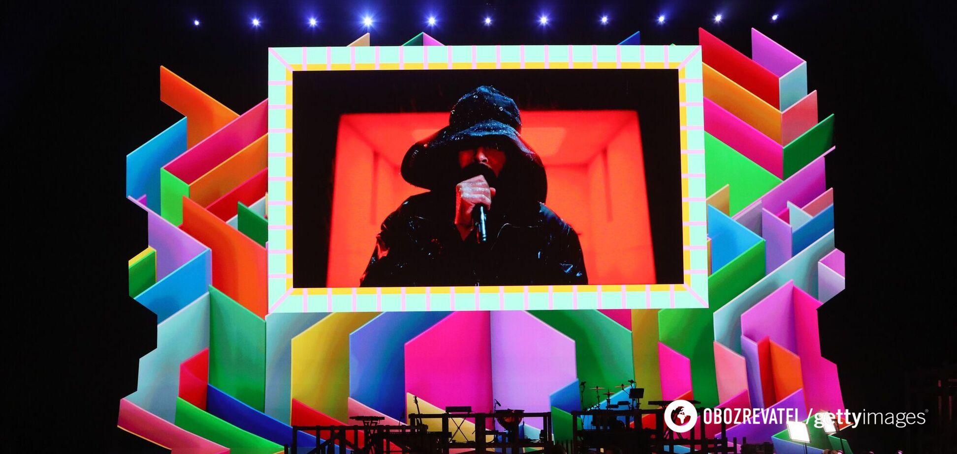 Brit Awards 2021: названо переможців премії