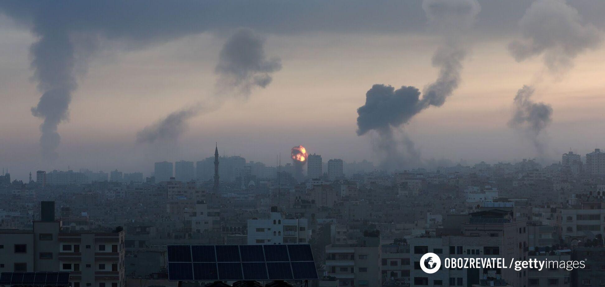 Військові Ізраїлю ліквідували двох ватажків ХАМАС