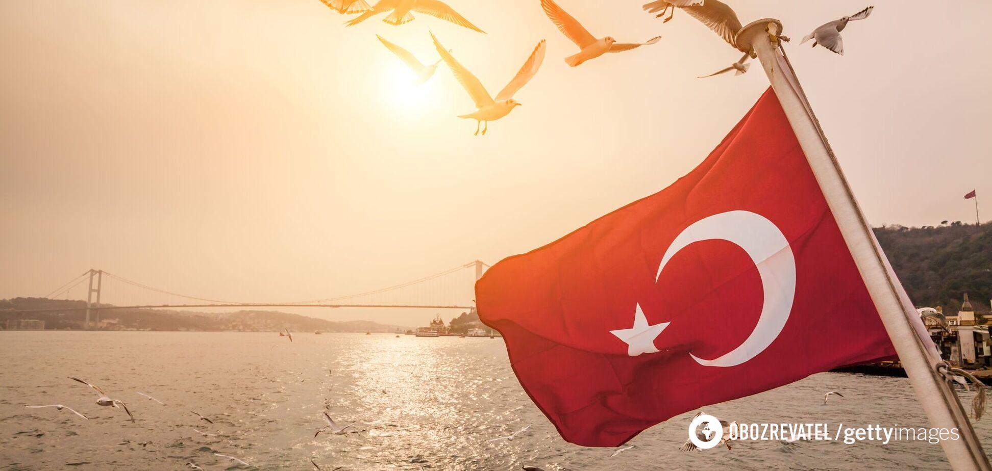 У Туреччині анонсували завершення локдауну