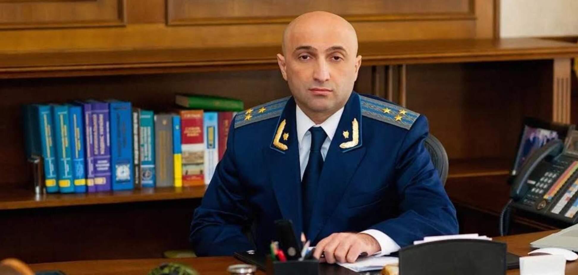 Росія вербує підлітків у 'ЛДНР' і вчить воювати, – заступник генпрокурора України