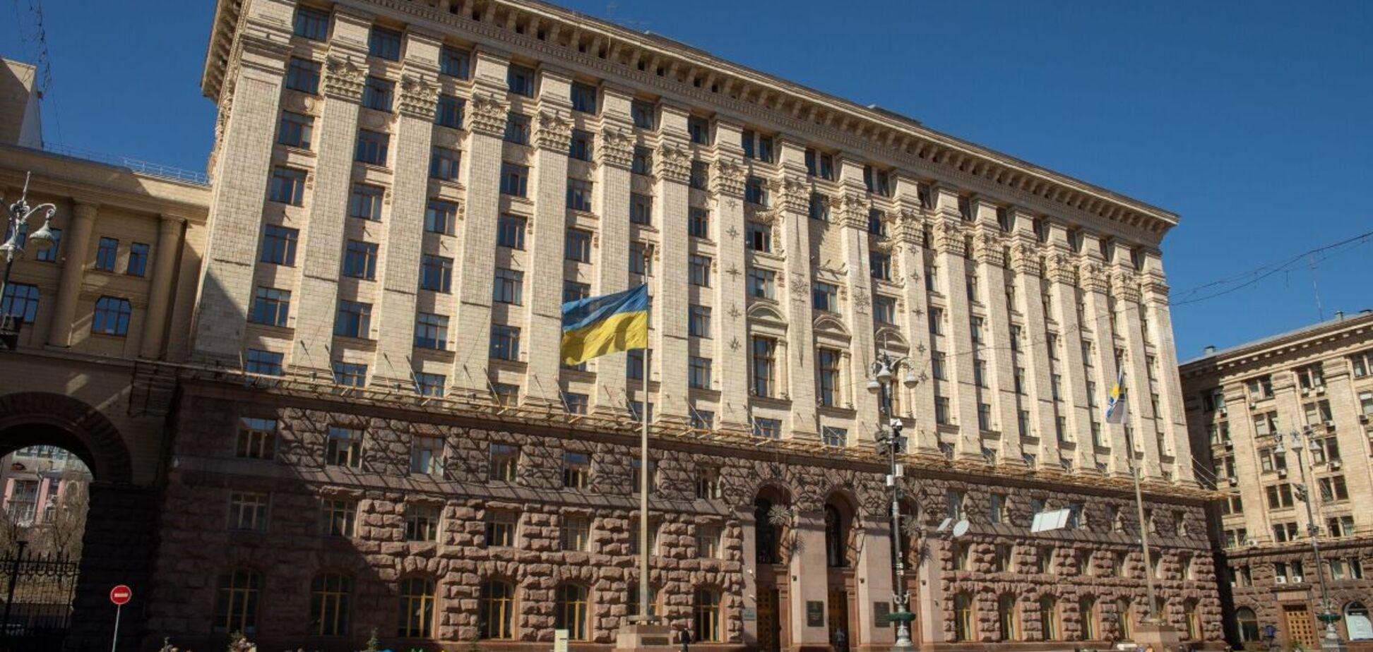 Київрада планує внести зміни до містобудівної документації столиці