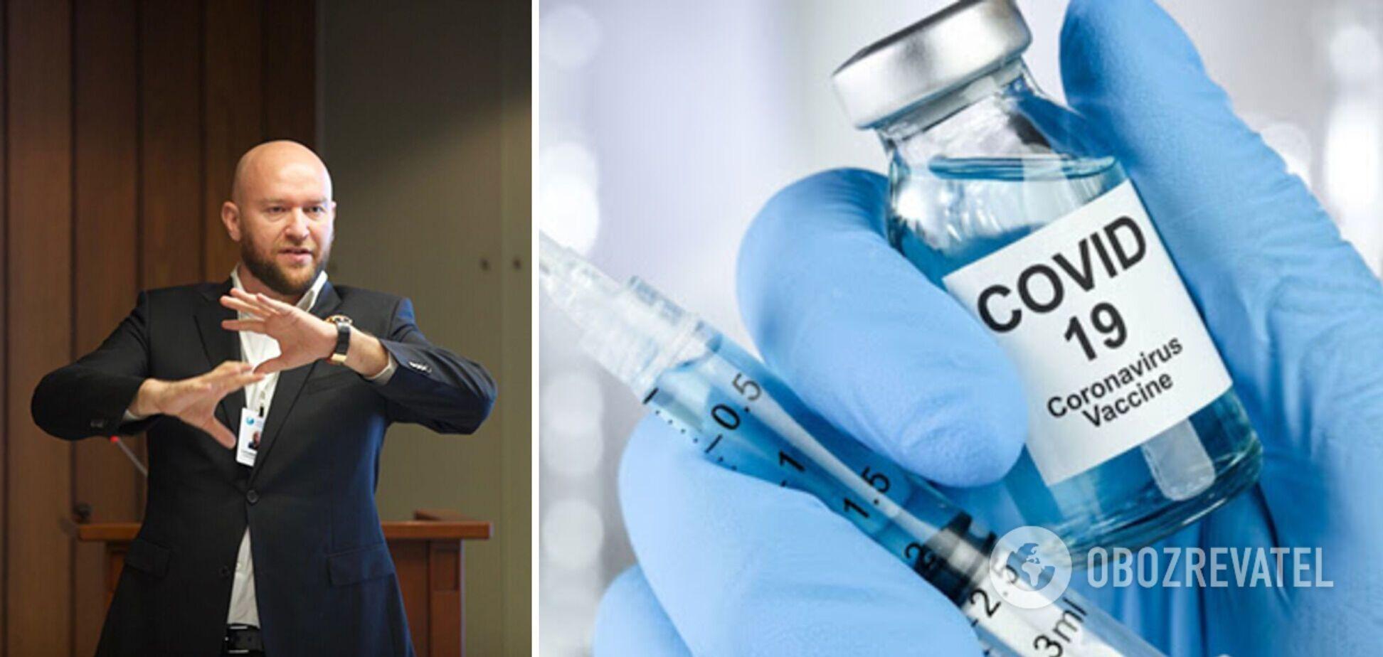 Сенсационное исследование в Израиле подтвердило эффективность вакцины: Гольдман рассказал о результатах