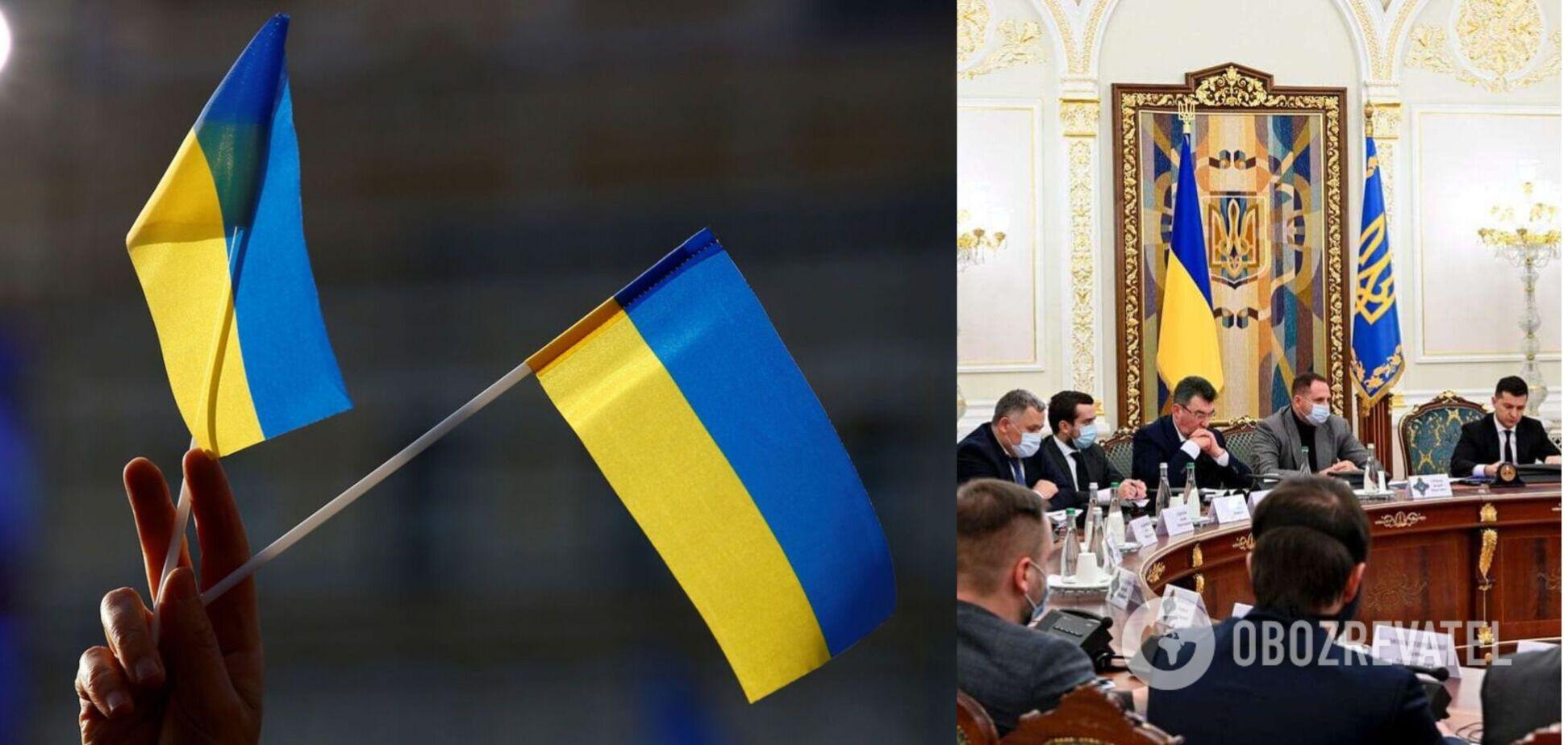 РНБО нарахувала 13 олігархів: українці назвали їхні імена