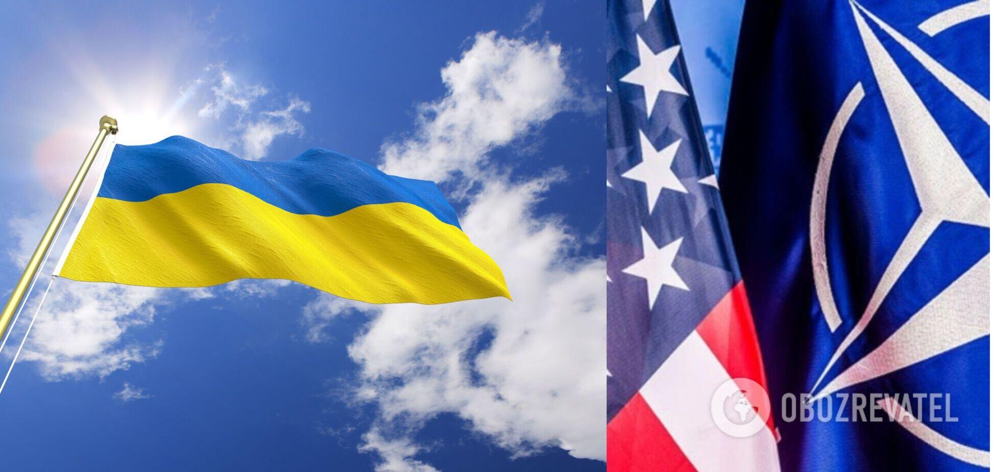 Статус союзника США для Украины – неприятность для Кремля