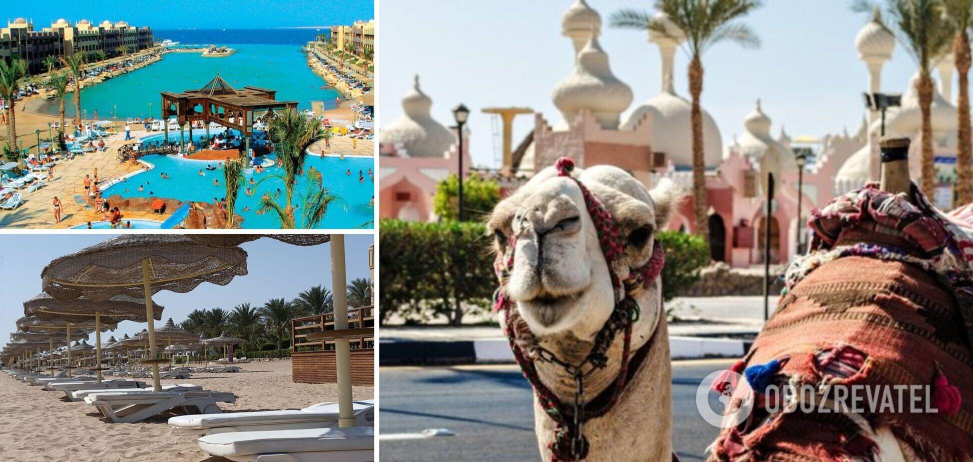 Отдых в Египте подорожает из-за россиян: что ждет украинских туристов летом